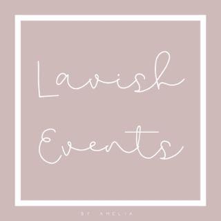 Lavish Events