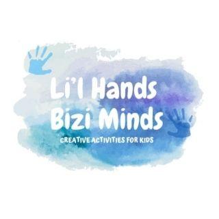 Li'l Hands Bizi Minds