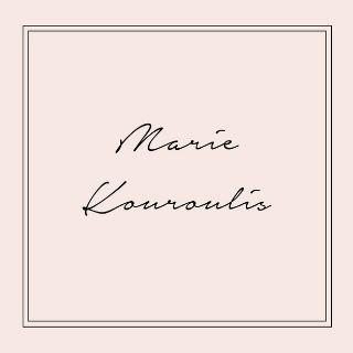 Marie Kouroulis Celebrant