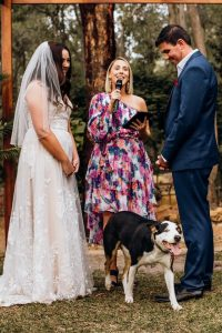 Married By Laura doggie