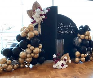 Melbourne Event Styling 50th