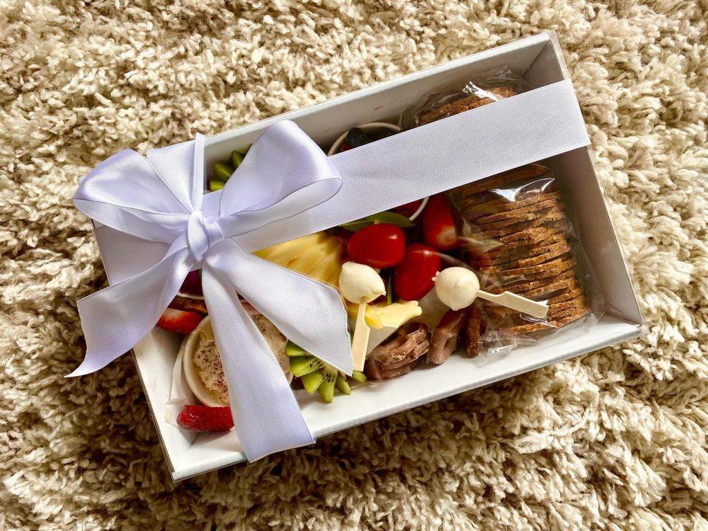 Meza Co gift