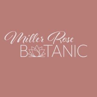Miller Rose Botanic