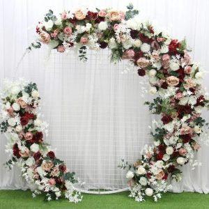 Party Items Hire Perth florals