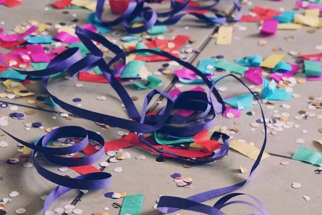 Planning Birthday Party