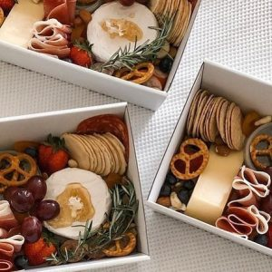 Platters Moira Co boxes