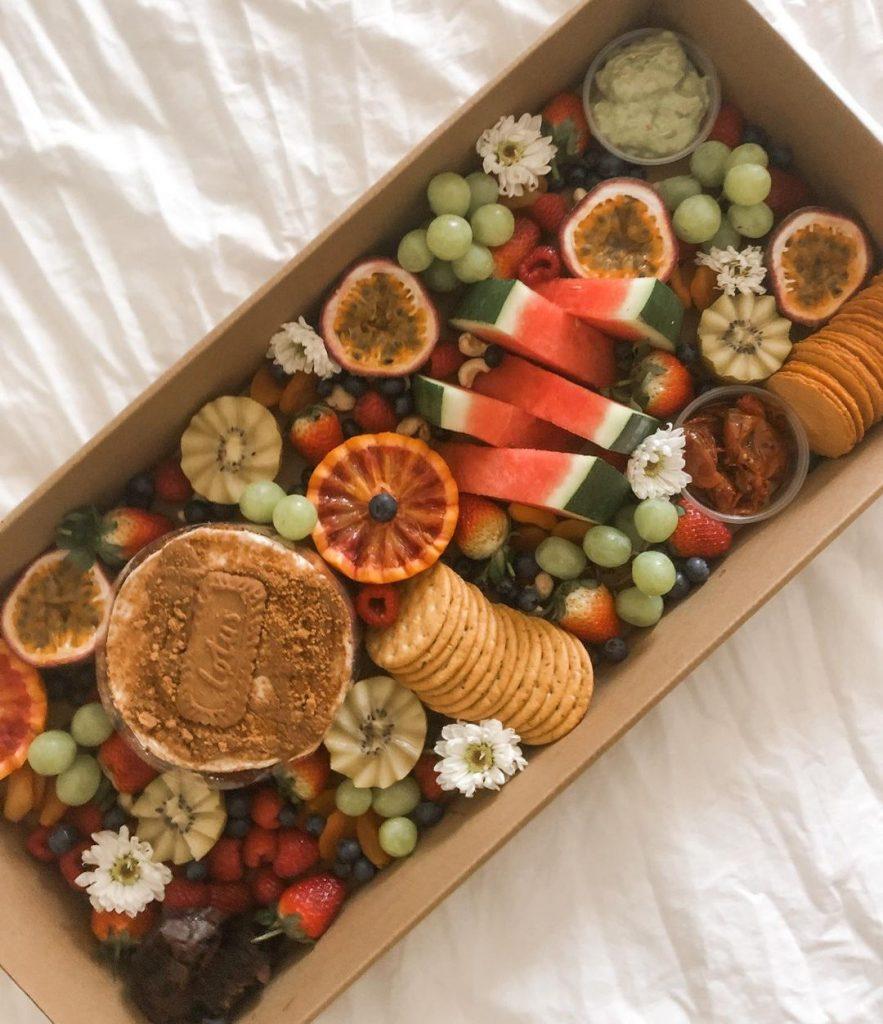 Platters Moira Co vegan
