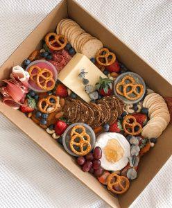 Platters Moira Co yum