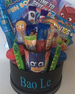 Pretty Little Memoriez pj masks gift box