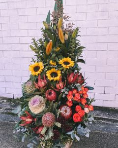 Redcliffe City Florist natives