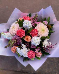 Redcliffe City Florist spring