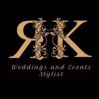 RK Weddings & Events Stylist