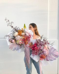 RoseMary Florist bouquets