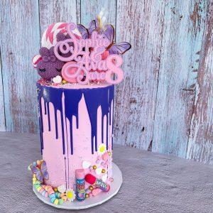 Rosie Cakes 8th