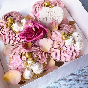 Rosie Cakes anniversary