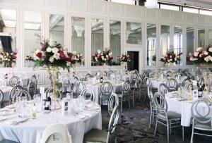 Sierra Blooms tables
