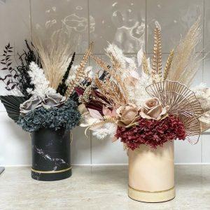 Siyah & Co Floral Arrangements anniversary