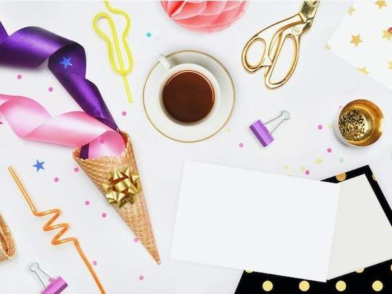 start party planning business