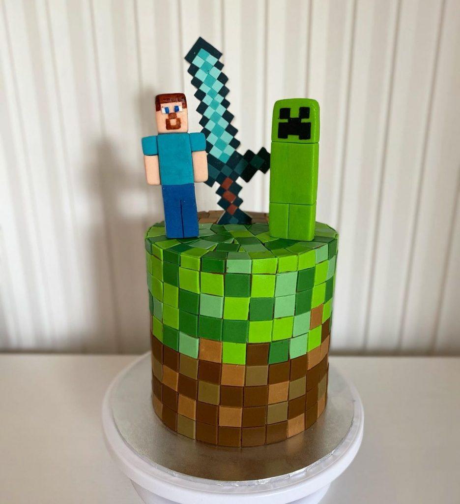 Sweet Cakes Sydney gamer