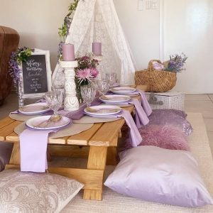 Sweet Charms Event Styling birthday