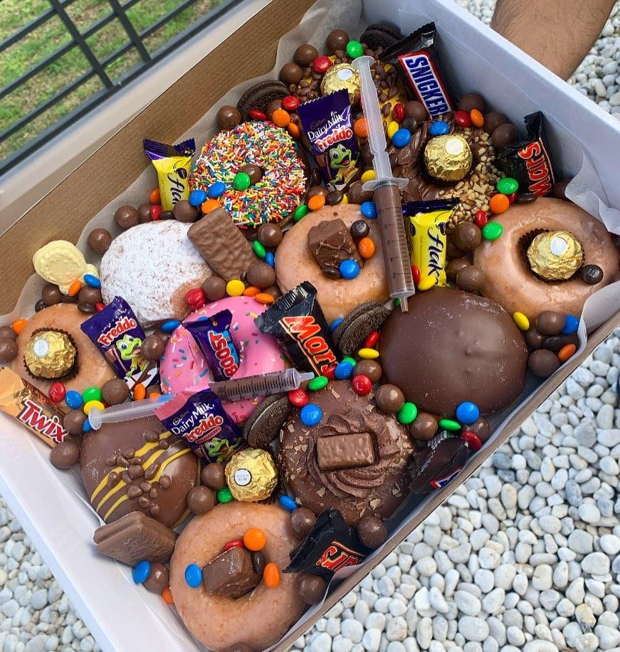 Sydney Gift Boxes chocoholic