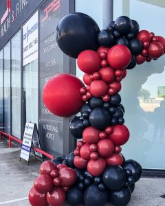 The Balloon Muse business open