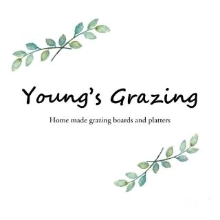 Young's Grazing Platters