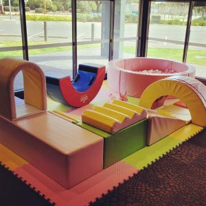 ABC Kids Play Zone toys