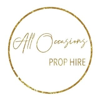 All Occasions Prop Hire