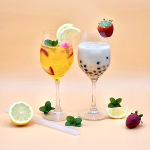 Black Pearl Melbourne cocktail