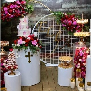 Blissful Events By Sonia