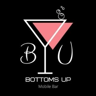 Bottoms Up Mobile Bar