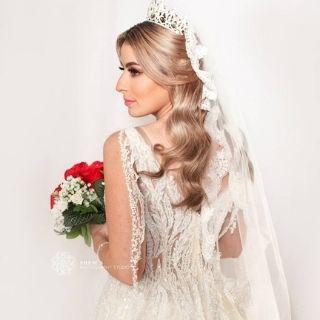 Bridal Shot By Shems