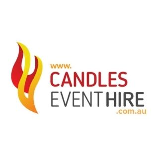Candles Event Hire