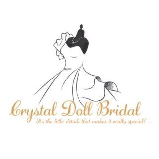 Crystal Doll Events Hire