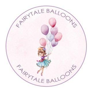Fairytale Balloons