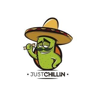 Justchillin Van