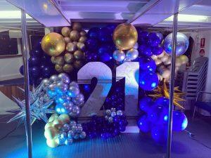 Lemana Events 21st