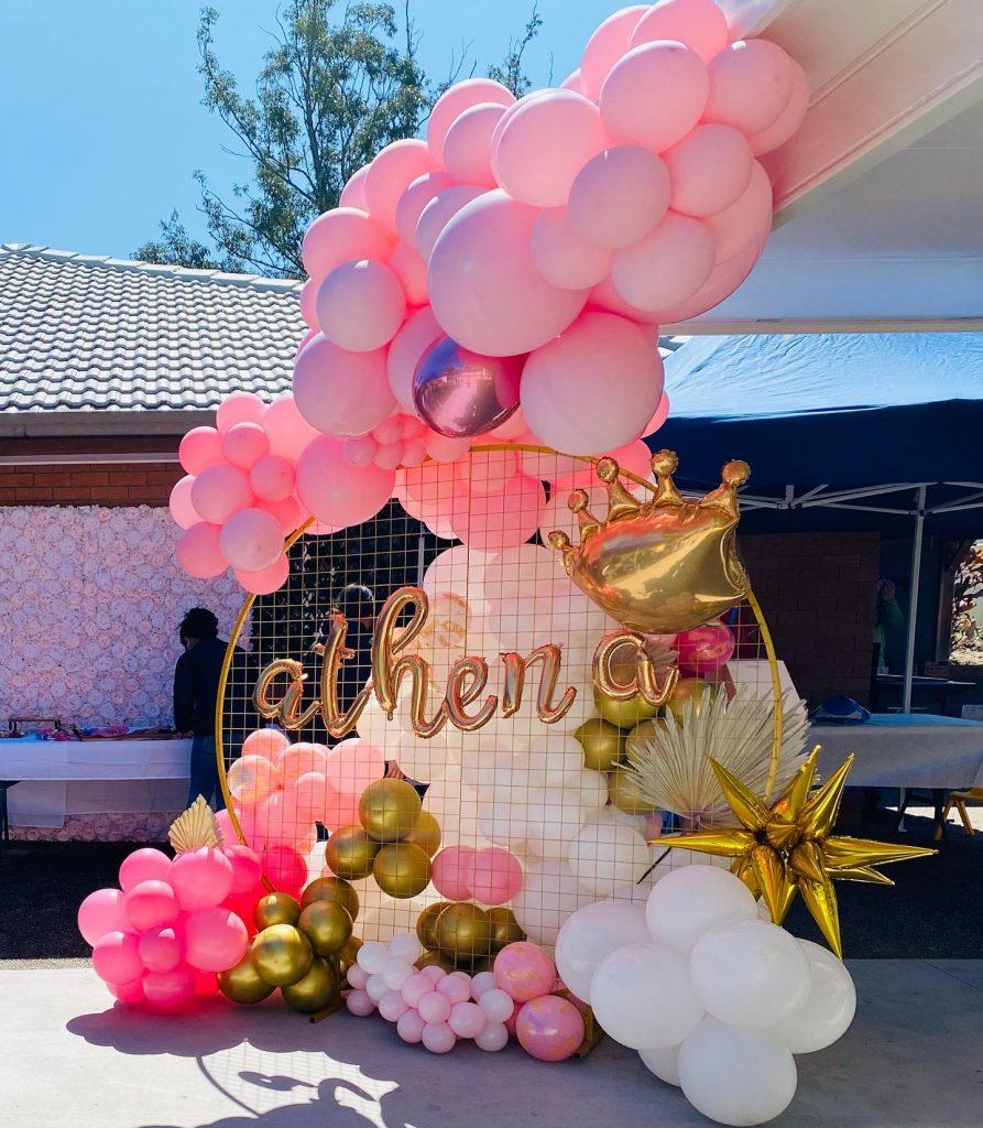 Lemana Events queen