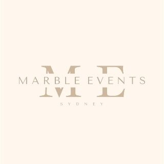 Marble Events Sydney