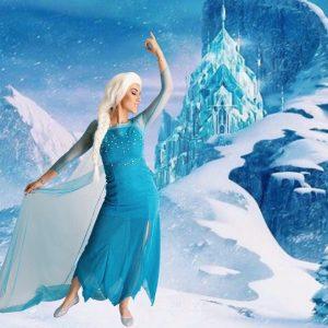 More Than A Princess Elsa