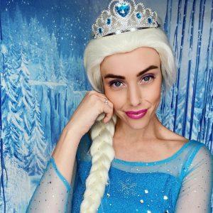 More Than A Princess Frozen