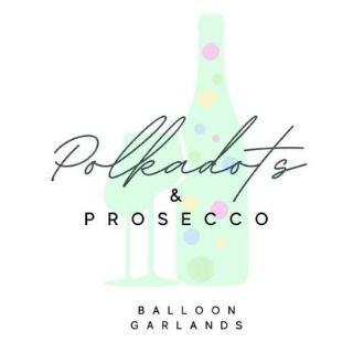 Polkadots & Prosecco