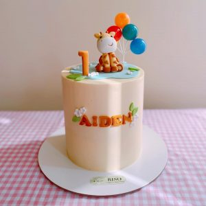 Riso Cakes & Desserts 1st