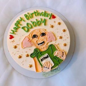 Riso Cakes & Desserts potter
