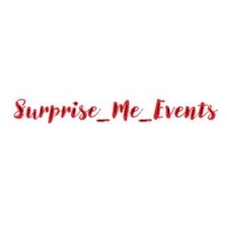 Surprise Me Events