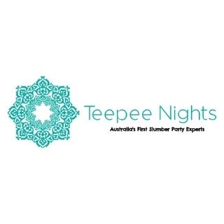 Teepee Nights