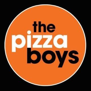 The Pizza Boys